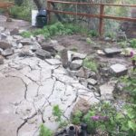 Concrete Patio Removal Millcreek Utah Landscapers