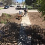 Preparation for Xeriscape Rocks and Gravel Taylorsville Utah