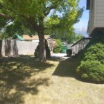 Salt Lake City lawn mowing and flowerbed maintenance