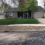 West Valley City UT Rocks Gravel Xeriscaping